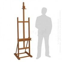 Sztaluga studyjna drewniana nr 50